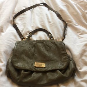 Marc by Marc Jacobs Standard Supply Messenger Bag